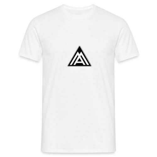 AM - Maglietta da uomo