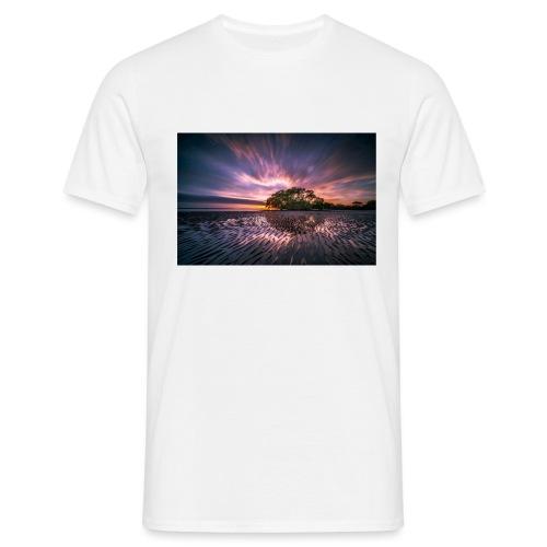 Fin bild - T-shirt herr