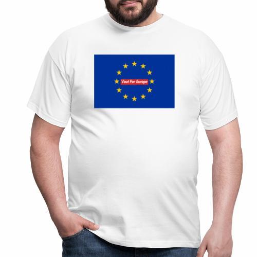 vaut - Men's T-Shirt