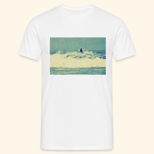 surf2 - T-shirt Homme