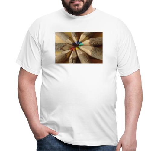 flo - Camiseta hombre
