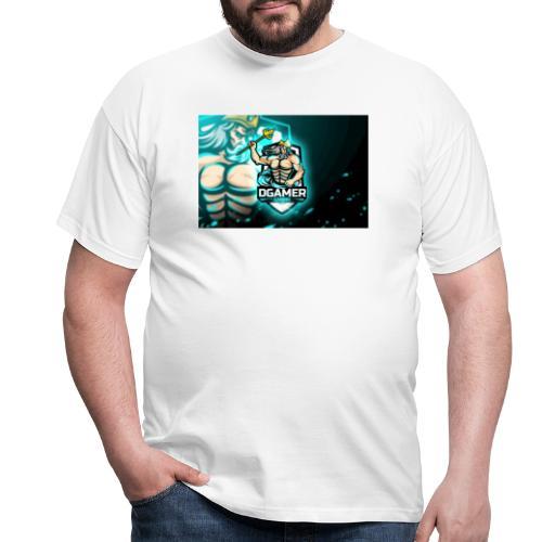 8251831F EA3A 4726 A475 A5510CDECB5A - T-shirt herr