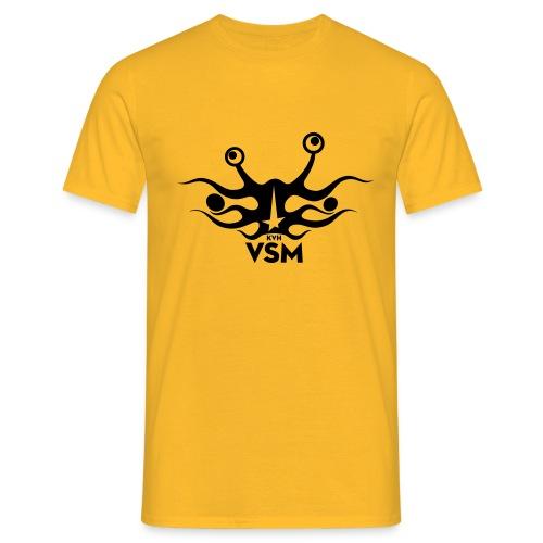 Kerk van het Vliegend Spaghettimonster - Mannen T-shirt