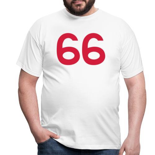 Football 66 - Men's T-Shirt