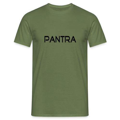 Pantra - Mannen T-shirt