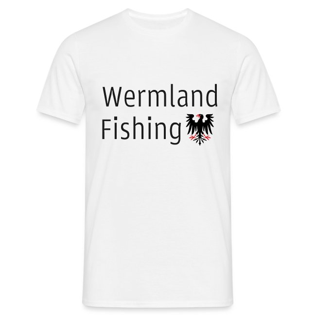 Wermland Fishing - (Black edition)