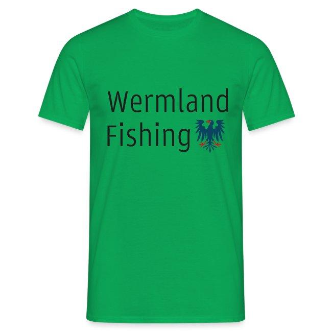 Wermland Fishing (Standard blue)