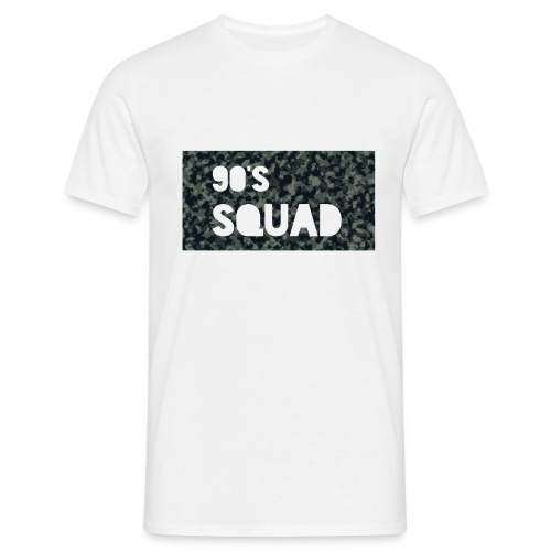 90's SQUAD - Men's T-Shirt
