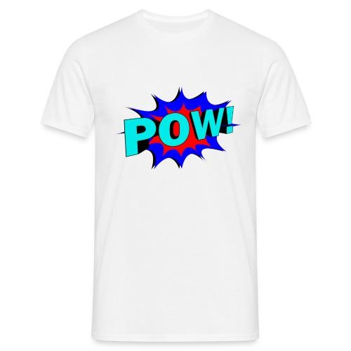 alfa-music - T-shirt Homme