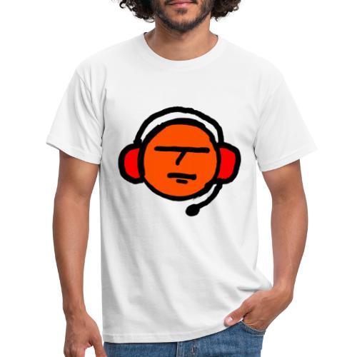 LuzrBum - Männer T-Shirt