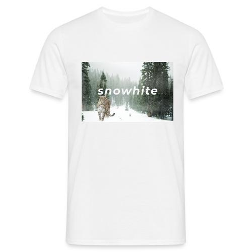 Snowhite Edition | Doparound Fall Collection - Männer T-Shirt