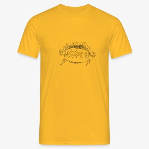 chicxulub nrv - T-shirt Homme