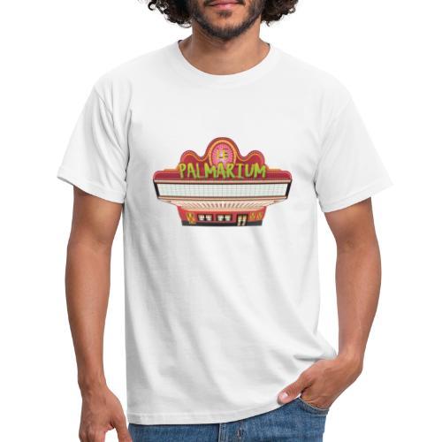 LE PALMARIUM - T-shirt Homme