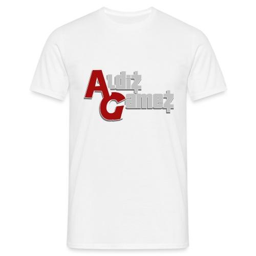 AldizGamez - Mannen T-shirt