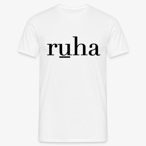 Ruha - Mannen T-shirt