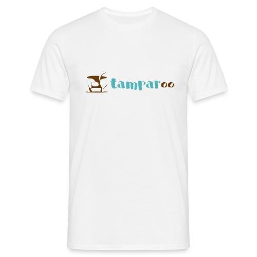 Tamparoo - Maglietta da uomo
