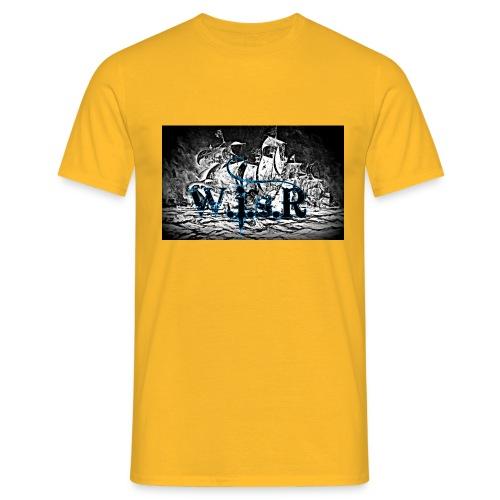 Naisten T-Paita - Miesten t-paita