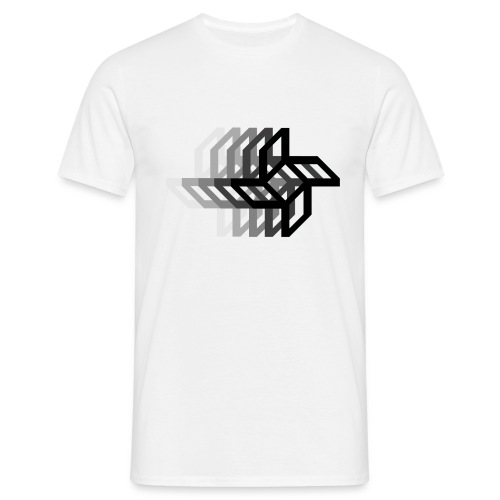 Sans titrefl - T-shirt Homme