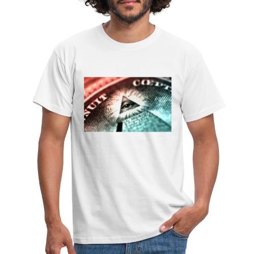 nwo - Camiseta hombre