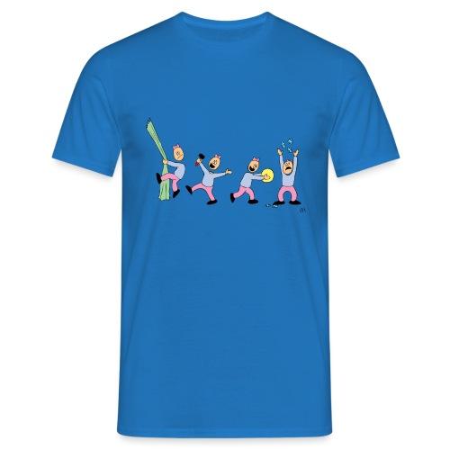 toern babybody - T-skjorte for menn