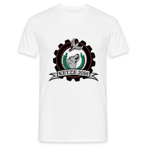 Ketze 2016 - Männer T-Shirt