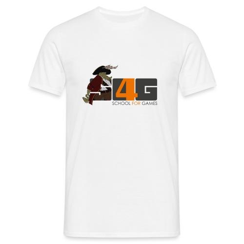 Tshirt 01 png - Männer T-Shirt