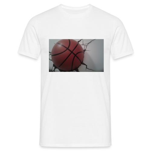 Softer Kevin K - T-shirt herr
