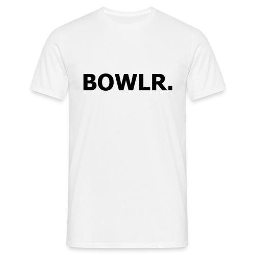 BOWLR. (BALR) - Mannen T-shirt