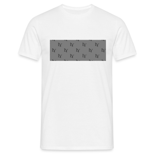 LY de Lebrun - T-shirt Homme