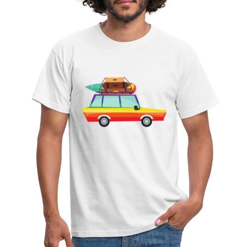 Gay Van | LGBT | Pride - Männer T-Shirt