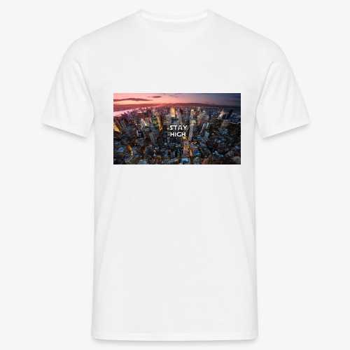 cover - Maglietta da uomo