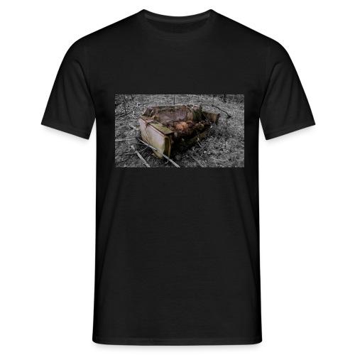 sofa 1 - Herre-T-shirt