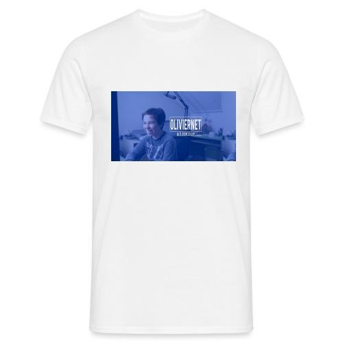 banner 3 jpg - Mannen T-shirt