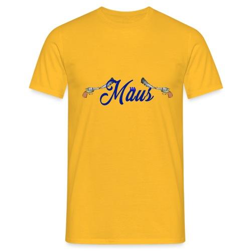 Waterpistol Sweater by MAUS - Mannen T-shirt