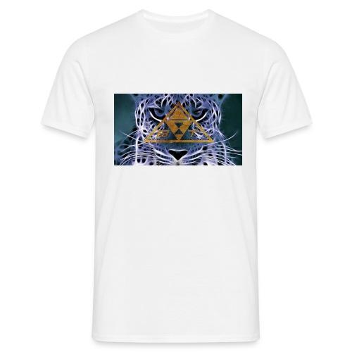 Infradito Beatstux - Maglietta da uomo