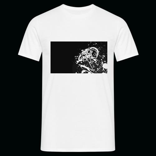 h11 - T-shirt Homme