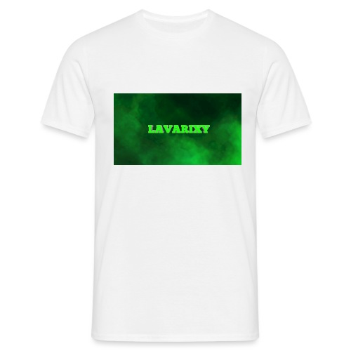 Lavarixy - Men's T-Shirt