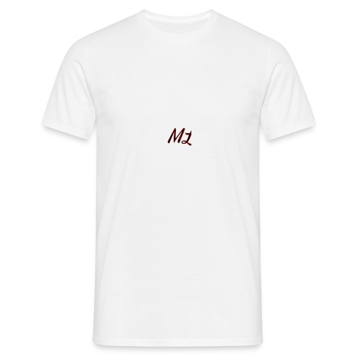 ML merch - Men's T-Shirt