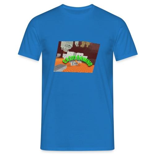 Logopit 1513697297360 - Mannen T-shirt