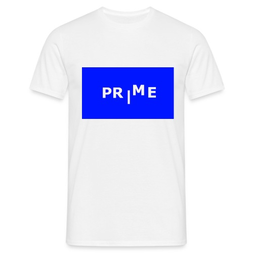 PR|ME - T-shirt herr