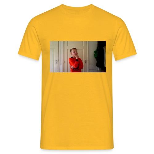 generation hoedie kids - Mannen T-shirt
