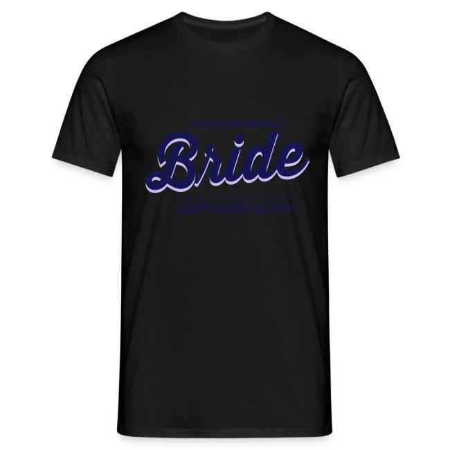 Bride vrijgezellenfeest