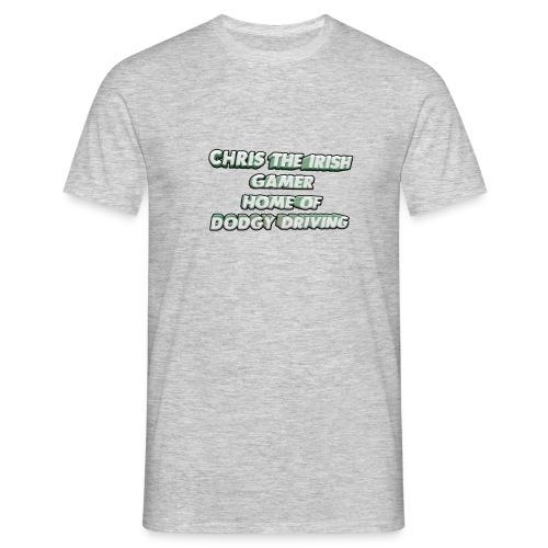 ctig shop - Men's T-Shirt