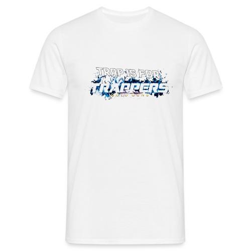 EDICIÓN TRAPPERS X GOLD GUNS - Camiseta hombre