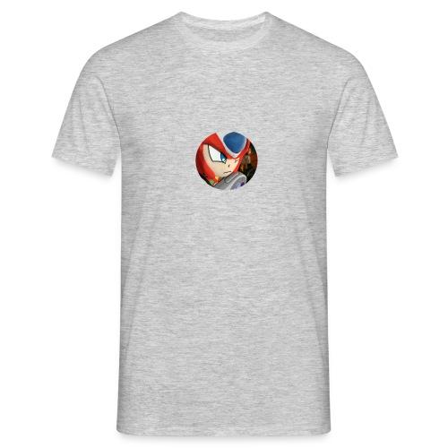 GameoverFAN - Camiseta hombre