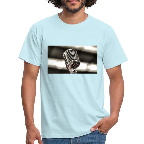 Cantar es mi Pasión - Camiseta hombre