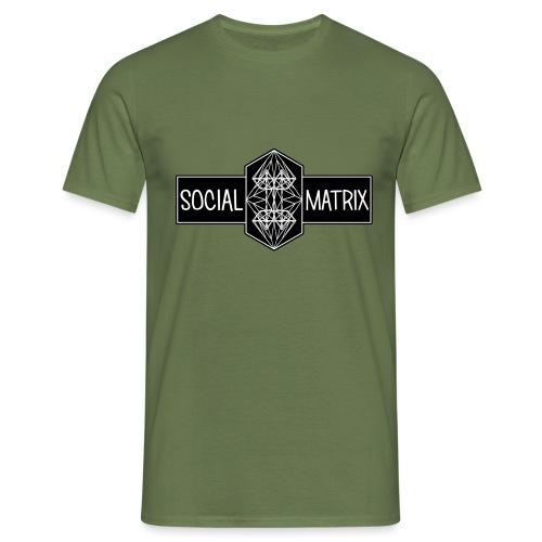HET ORIGINEEL - Mannen T-shirt