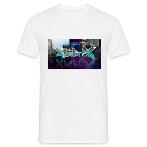 XZWhModzZX - Herre-T-shirt