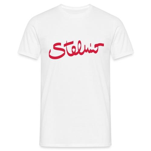 ALTE ZEITEN - Männer T-Shirt