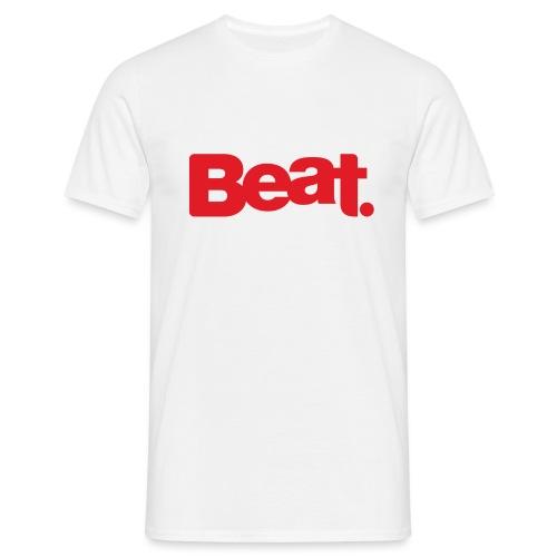 Beat Mug - Men's T-Shirt